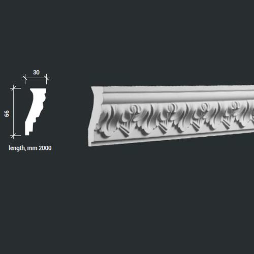 گچ بری پیش ساخته - 1.50.114
